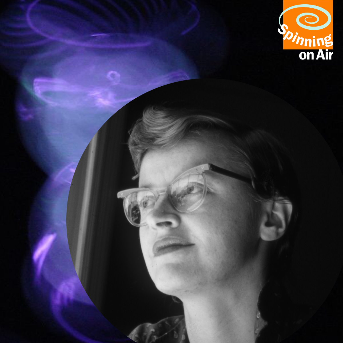 Connie Converse Spinning On Air