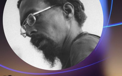 Julius Eastman Spinning On Air Episode 2
